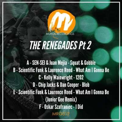 RENEGADES 2 - MURGE FINALS - DIGITAL